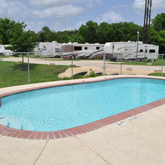 Sunshine fun pools college station tx us 77845 - Swimming pools in college station tx ...