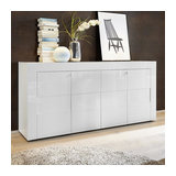 Easy 4 door sideboard