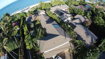 Roof Oahu