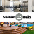 Custom Built Design & Remodeling's profile photo