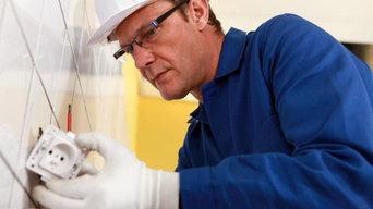 Cedar Rapids Electrician Experts