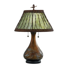 Table Lamp Mica