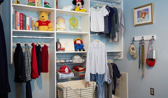 Closet Organization Projects