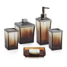 Bathroom Accessories Sets bathroom accessory sets | houzz