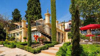 Villa Galici