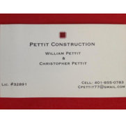 Pettit Construction's photo