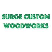 Surge Custom Woodworks's photo