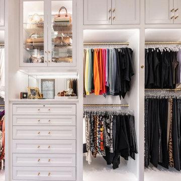 Timeless Closet