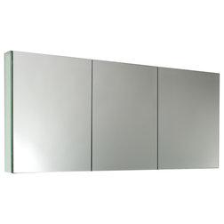 Modern Medicine Cabinets by VirVentures