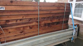 JSL Sleepers & Timber Supplies