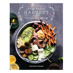 Penguin Random House - Half Baked Harvest Cookbook - Cookbooks