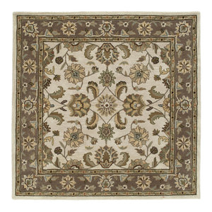 Kaleen Tara Rds Area Rug Traditional Area Rugs By