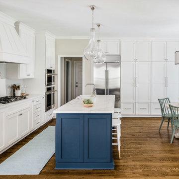 Asheford Green Kitchen