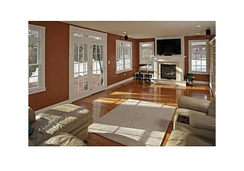 Need Help Laying Out An Awkwardly Long Living Room