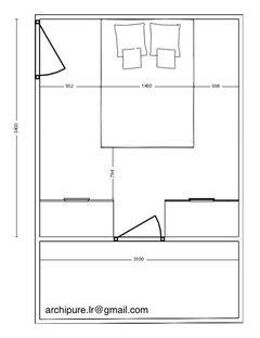 Help Besoin Aide Aménagement Chambre Parentale 10m2