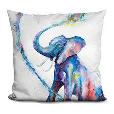 Veris Decorative Accent Throw Pillow