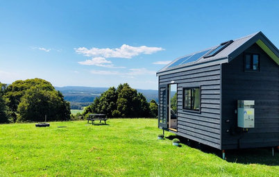 Extra Accommodation: A Guide to Granny Flats, Tiny Homes & More