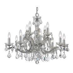 """Elight Design Crystal 30"""" wide"""