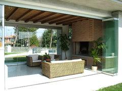 arredare il terrazzo e la veranda mini guida