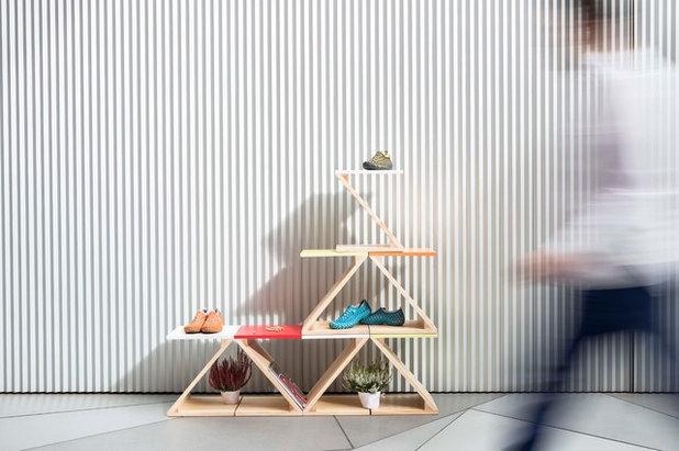 Muebles transformables: Sácale todo el partido a tu casa