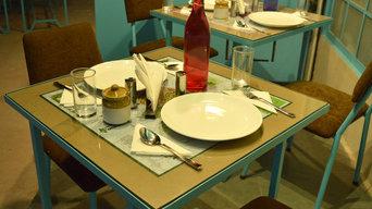 Pinjra Restaurant
