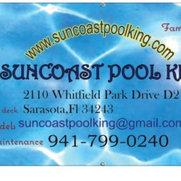 Suncoast pool King llc's photo