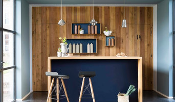 Dulux Colour of the Year 2017 - Denim Drift