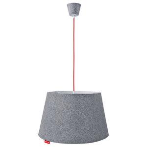 Large Alice Pendant Lamp, Multicoloured LED