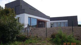 Passivhaus Muros