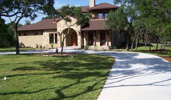 New Braunfels Texas Mediterranean Home on Havenwood