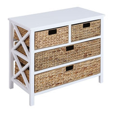 Pismo Beach Chest by Stein World Operating Company