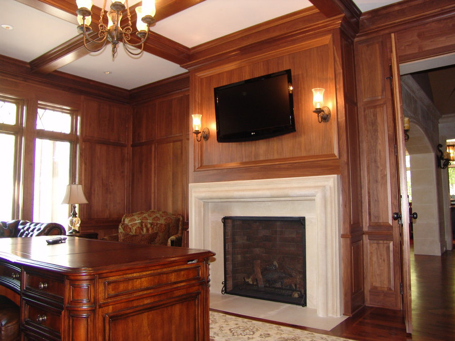 Home Study Television Installation