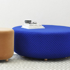 - Coco ottomans by anaca studio - Footstools, Cubes and Ottomans