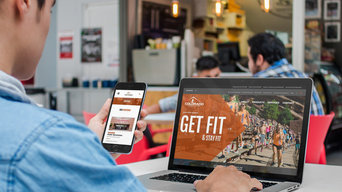 Colorado Home Fitness Desktop