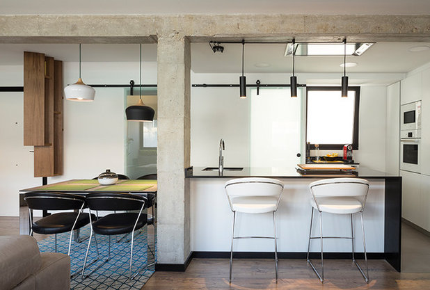 Moderno  by osb arquitectos