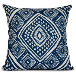 Contemporary Outdoor Cushions And Pillows by E by Design