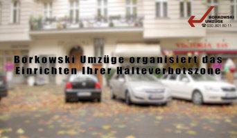 Borkowski Umzüge Berlin umzugsunternehmen finden