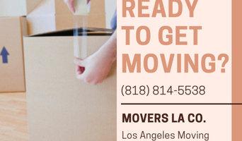Mover La Co