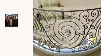 Company Highlight Video by Naddour's Custom Metalworks/Baltic Iron Doors