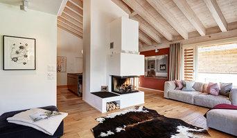 Alpine Interiors