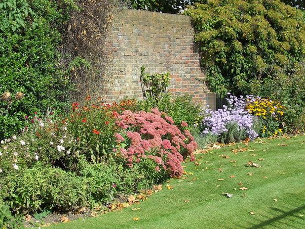 I lavori in giardino e in terrazzo a settembre - Lavori in giardino ...