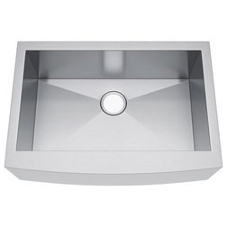 Amazing Contemporary Kitchen Sinks by Exclusive Heritage