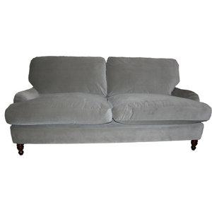 Oshun Medium, Sofa Grey