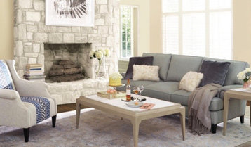 Black Friday Bestsellers: Living Room Furniture Up to 70% Off