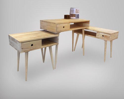 Flux - Desks & Writing Bureaus