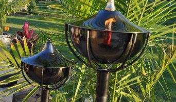 Garden & Patio Torches