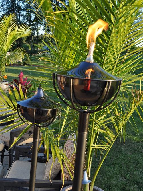 Garden U0026 Patio Torches