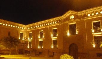 EDIFICIO HISTORICO DE OFICINAS