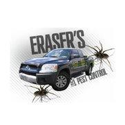 Erasers #1 Pest Control's photo