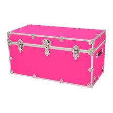 XXL Rhino Armor Trunk, Neon Pink